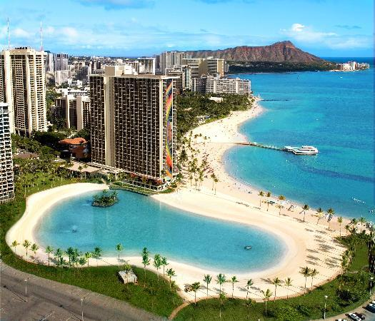 Photo of Hilton Hawaiian Village Waikiki Beach Resort Honolulu
