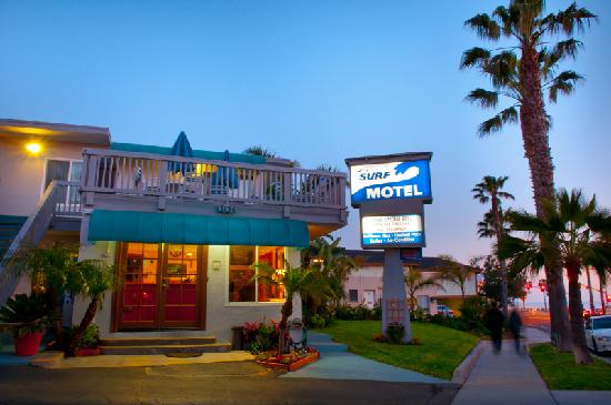 Photo of Surf Motel Carlsbad