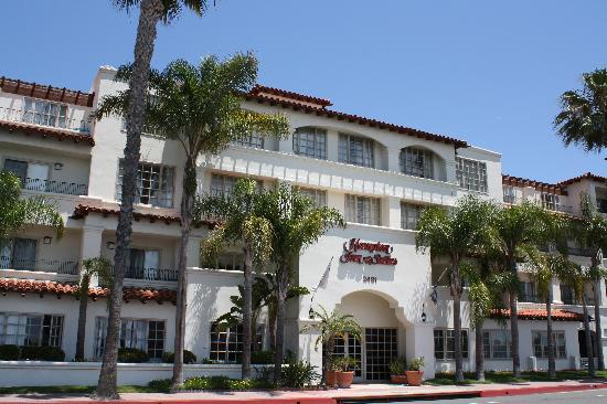 Hampton Inn and Suites San Clemente