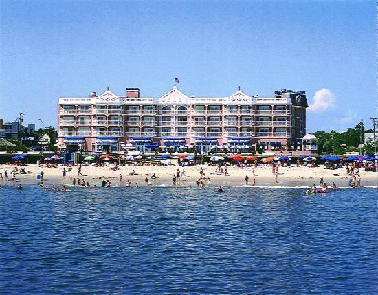 Photo of Boardwalk Plaza Hotel Rehoboth Beach