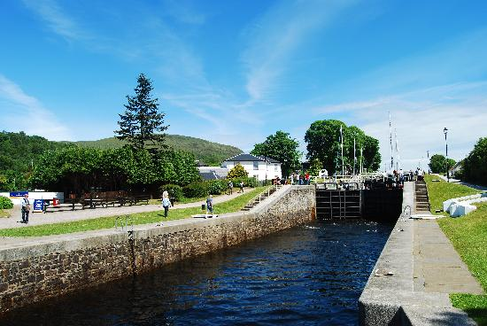 Photo of The Moorings Hotel Fort William