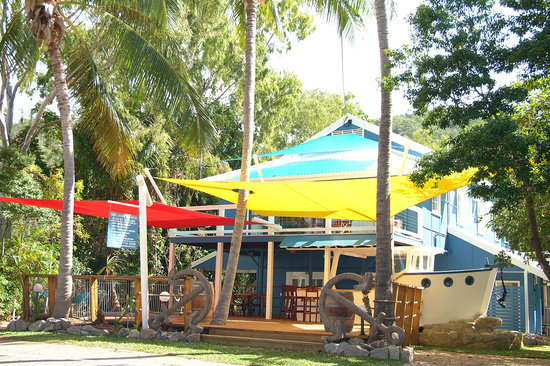 Arcadia Beach Guest House