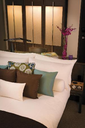 W Scottsdale: W Signature Bed