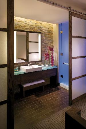 W Scottsdale: Wonderful Room WC