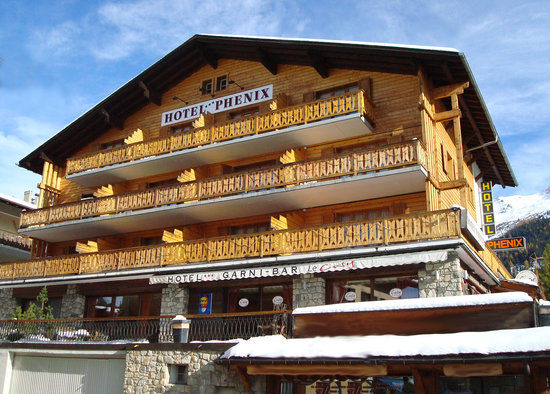Photo of Hotel Phenix Verbier