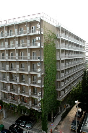 Photo of Hotel Queen Olga Thessaloniki