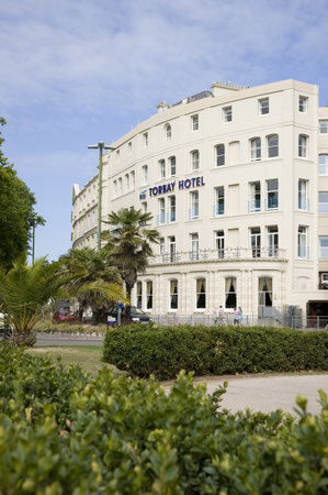 Bay Torbay Hotel