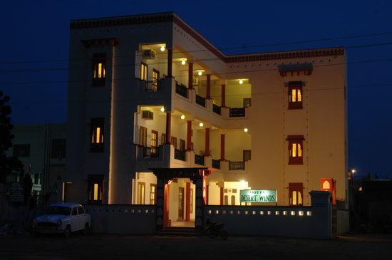 Photo of Hotel Desert Winds Bikaner