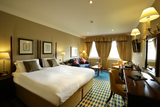 Photo of Huntingtower Hotel Perth