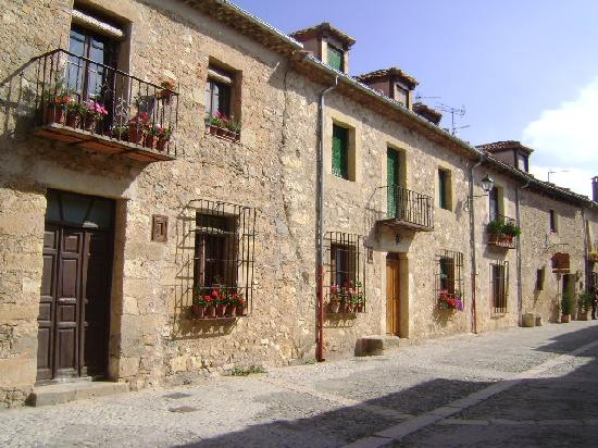 Pedraza Spain  city photo : Pedraza Photos Featured Images of Pedraza, Province of Segovia ...