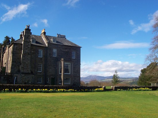 Kinnaird Estate Guest House