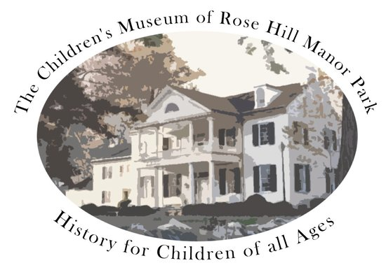 Lovely old manor home rose hill manor park museums for Pool show rosehill