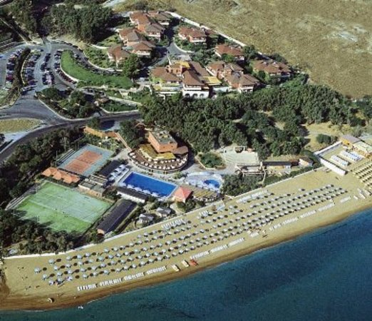Photo of Casarossa Hotel Beach Club & 'A Quadara Crotone