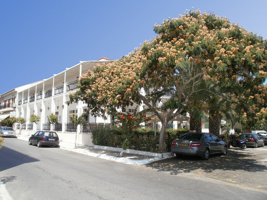 Photo of Achilles Hotel Methoni