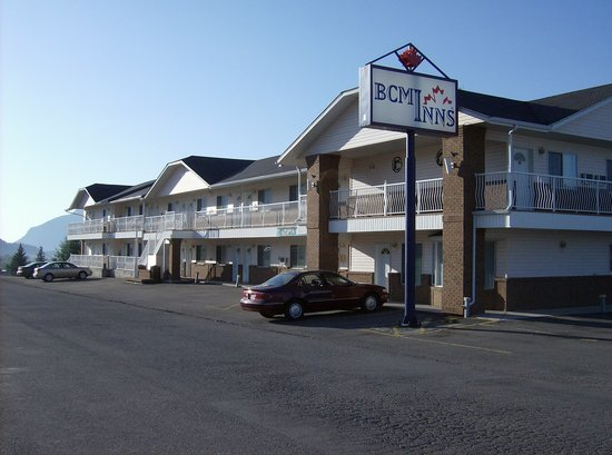Photo of Best Canadian Motor Inn Coleman