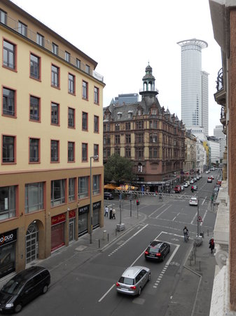 Photo of Hotel Nurnberg Frankfurt