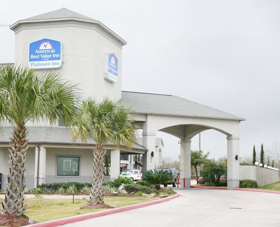 Photo of Americas Best Value Platinum Inn & Suites Houston