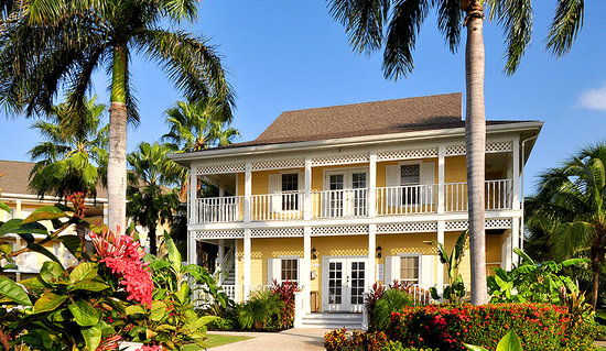Photo of Sunshine Suites Resort Seven Mile Beach