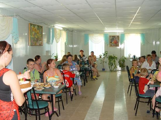 Restaurants in Kerch