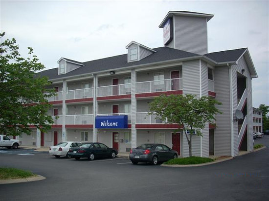 Photo of InTown Suites Chattanooga East