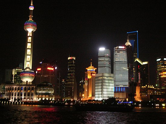 The Bund (Wai Tan) - Shanghai - Recensioni su The Bund (Wai Tan) - TripAdvisor