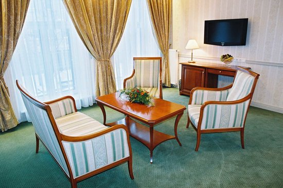 Kaunas Hotel: Executive Suite