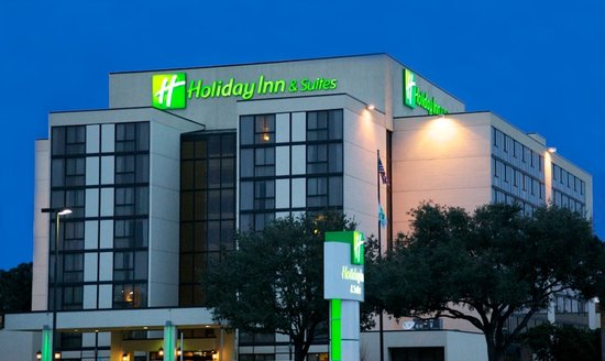 ‪Holiday Inn Beaumont Plaza‬