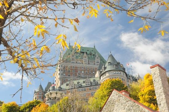 Canada: Quebec by Francisco Diniz