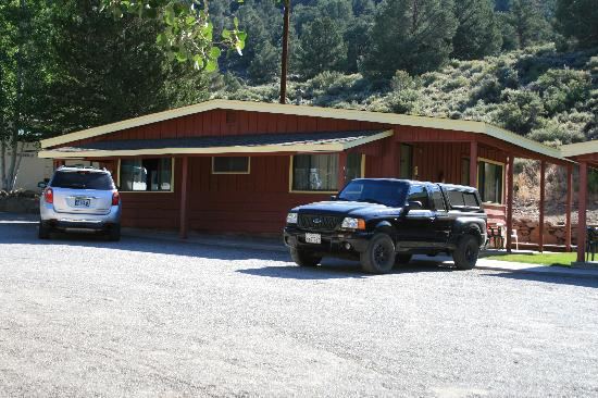Willow Springs Motel Rv Park Picture Of Willow Springs