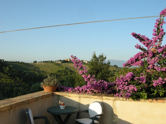 alojamientos bed and breakfasts en San Savino 