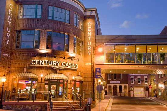 Century Hotel and Casino