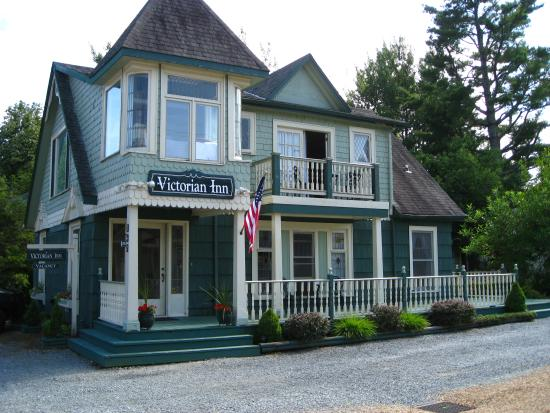 Photo of Blowing Rock Victorian Inn