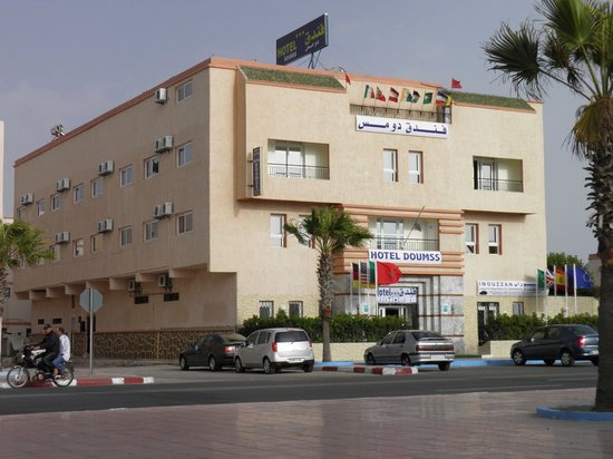 Photo of Hotel Doumes Ad Dakhla