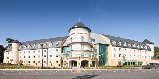 Photo of Drayton Manor Hotel Tamworth