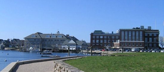 Marine Biological Laboratory (Woods Hole, MA): Hours ...