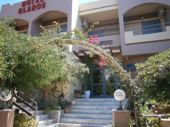 Hotel Glaros