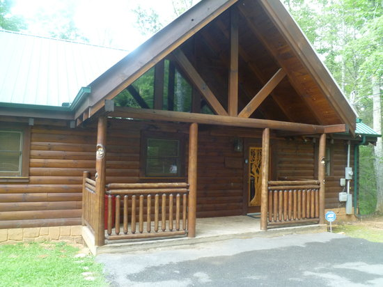 Auntie Belham's Cabin Rentals