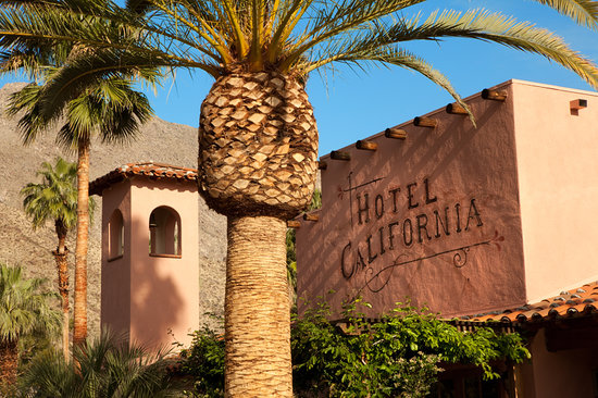 Photo of Hotel California Palm Springs