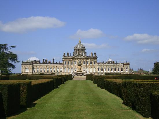 Hotels Near Castle Howard North Yorkshire
