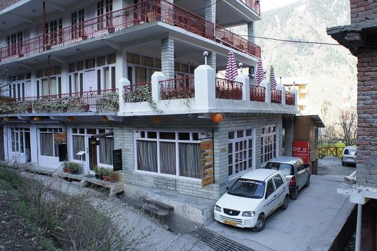Photo of Drifters' Inn & Cafe Manali