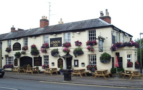 London Inn