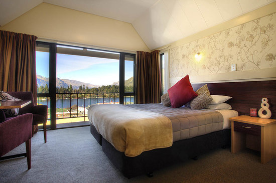 Photo of Lomond Lodge Queenstown