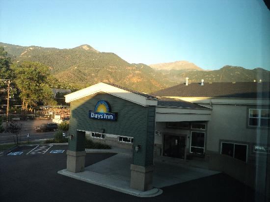 Days Inn Manitou Springs照片