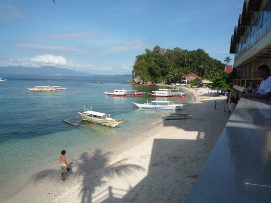 Photo of Swengland Dive Resort Puerto Galera