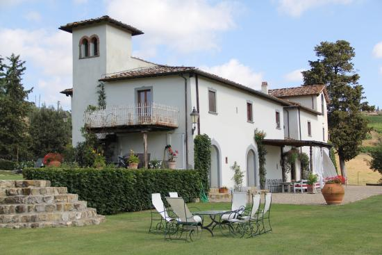 Villa Rignana
