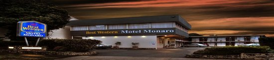 Best Western Motel Monaro