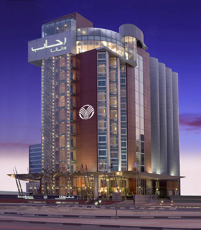 Rihab rotana dubai united arab emirates hotel for Tripadvisor dubai hotels