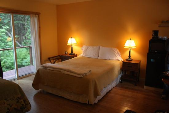 Photo of Steller Bed And Breakfast Seward