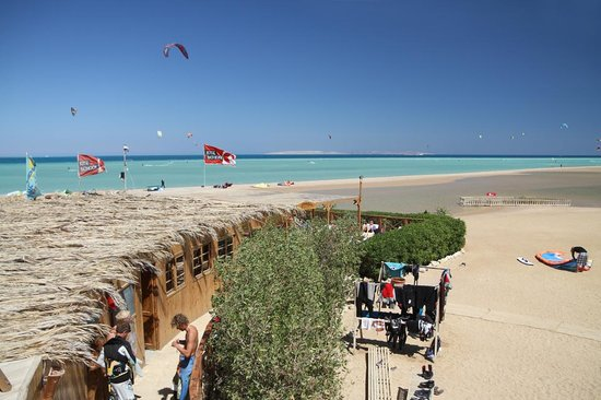 Kiteboarding Club El Gouna