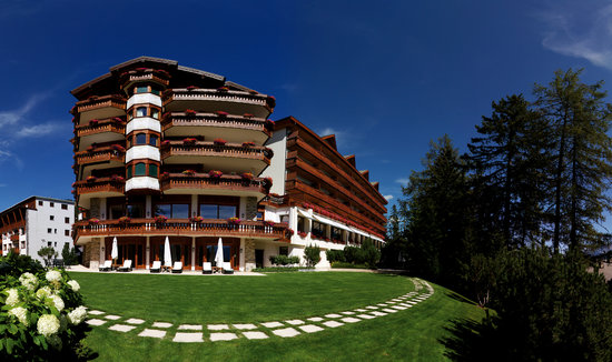 Photo of Hotel Royal Crans-Montana